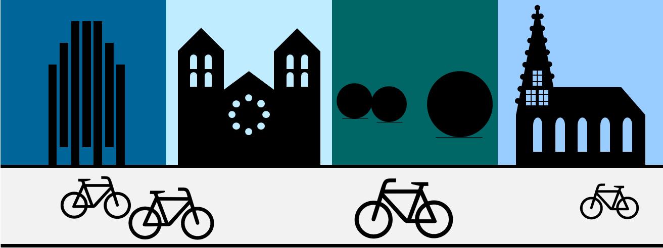 Stadtführungen in Münster