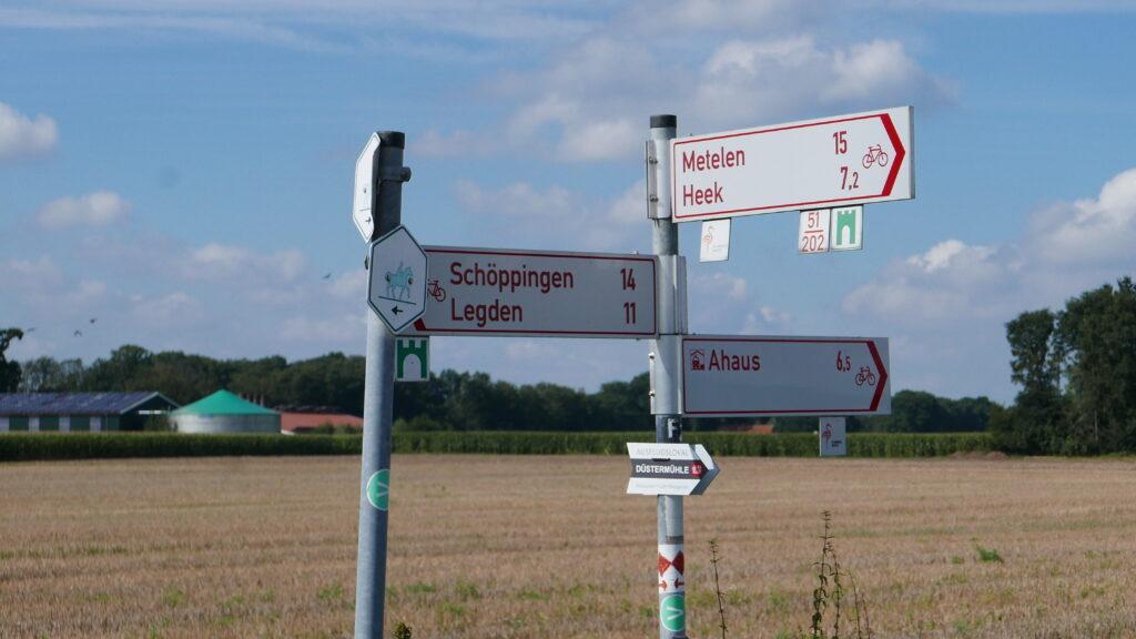 2020-08-18 Radtour Legden - Bild 002